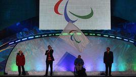 Россияне едут на  Паралимпиаду. В нейтральном статусе