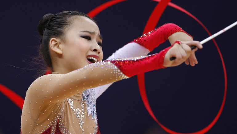 Сон Ен Чжэ. Фото AFP