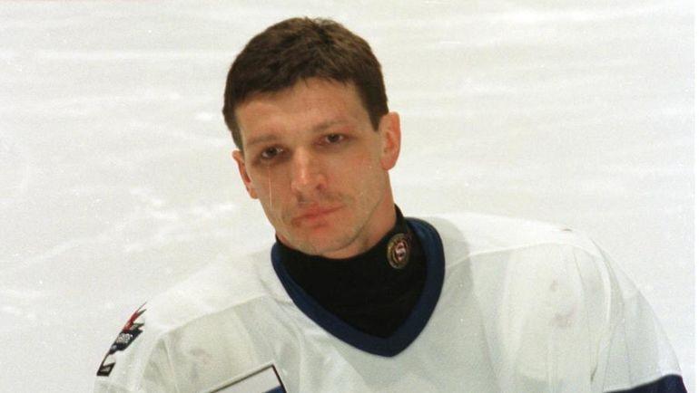 Игорь КРАВЧУК. Фото Андрей ГОЛОВАНОВ