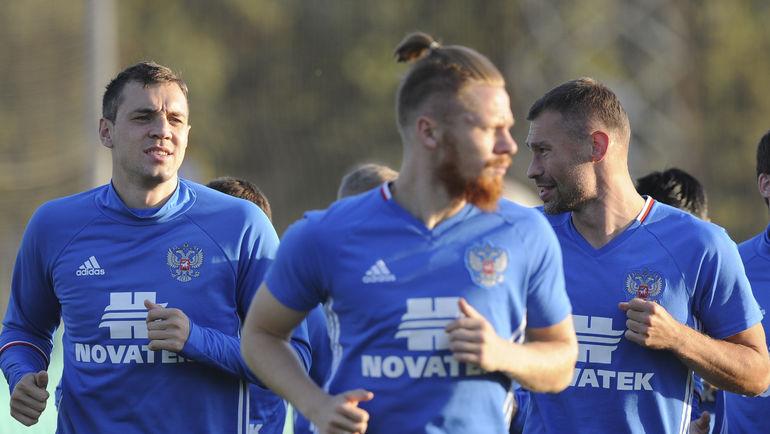 Иван Новосельцев подписал договор с«Арсеналом»