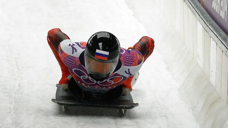 Сергей ЧУДИНОВ. Фото REUTERS