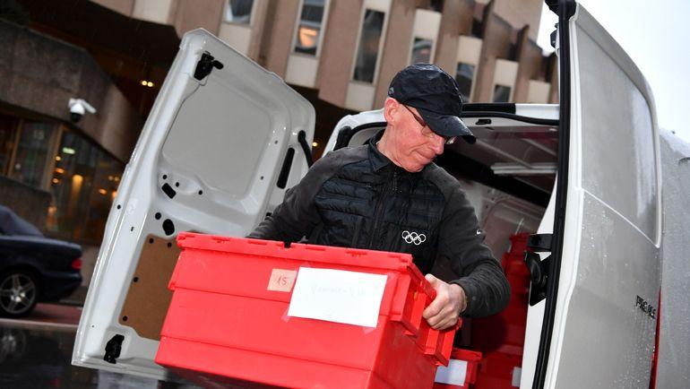 WADA подтвердило уязвимость новейших контейнеров для допинг-проб
