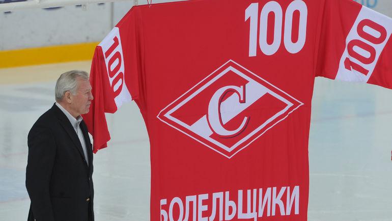 Борис МАЙОРОВ. Фото Татьяна ДОРОГУТИНА