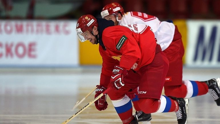 Сергей МОЗЯКИН. Фото ФХР