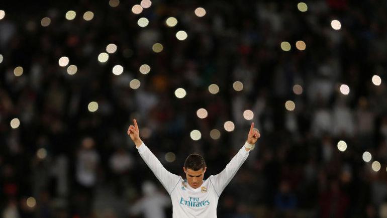 «Реал» собирается поднять заработную плату Роналду