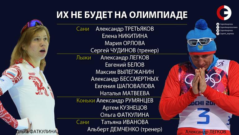 """В суде их оправдали, но приглашения от МОК на Олимпиаду-2018 они не получили. Фото """"СЭ"""""""