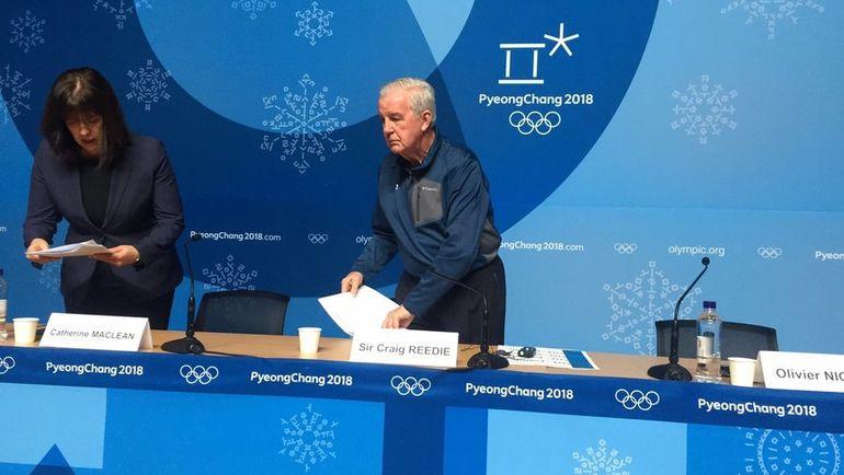 Демченко: Бах фактически угрожал CAS перед решением пороссийским спортсменам