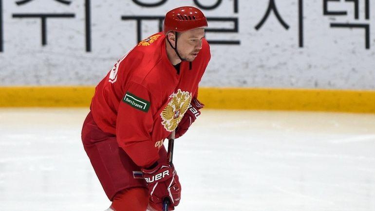 Сергей МОЗЯКИН. Фото Юрий КУЗЬМИН