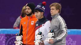 Бронза! Первая медаль России на Олимпиаде-2018