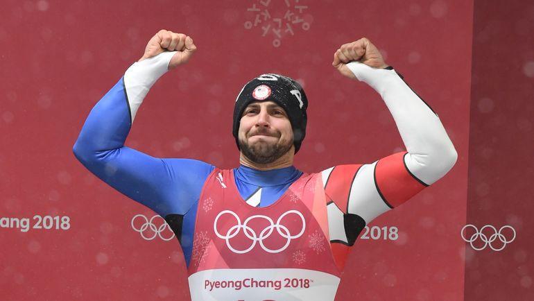 Американский спортсмен: русский коллега предлагал мне сани