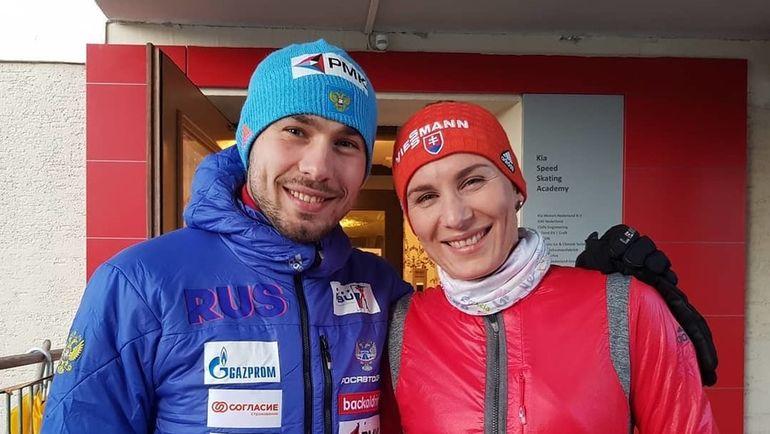 Антон ШИПУЛИН и Анастасия КУЗЬМИНА. Фото instagram.com/anton_shipulin