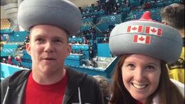 Самые классные шляпы Олимпиады. Их делают в Канаде