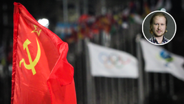 Позор тем, кто не смотрит Олимпиаду и не болеет за Россию из-за отсутствия флага!
