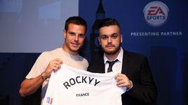 Двукратный чемпион Франции приостановил карьеру из-за недовольства FIFA 18 и болезни матери