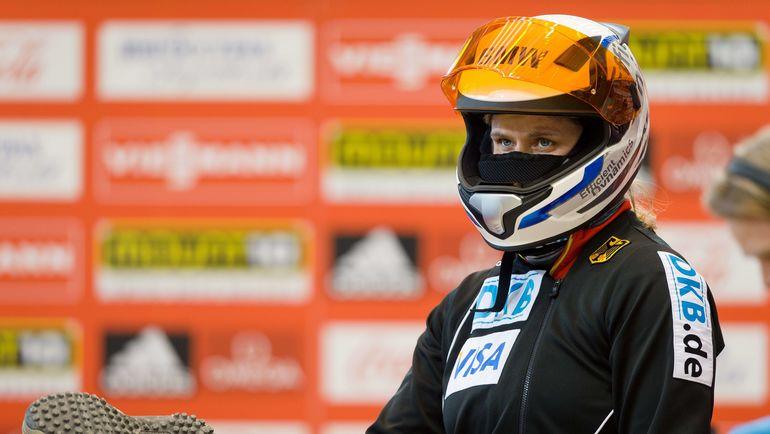 Сандра КИРИАСИС. Фото AFP
