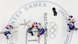 Обзор дня: подготовились к Олимпиаде...