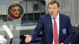Нужны ли базовые клубы и кто бы мог стать тренером сборной? Экспертиза Вайсфельда