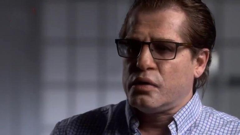Таким Григорий РОДЧЕНКОВ предстал в февральском фильме на американском канале CBS.