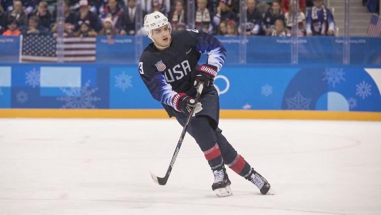 «Тем лучше»— американский вратарь прокомментировал разгромное поражение от русских хоккеистов