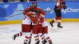 Впервые в полуфинале Олимпиады: Россия творит историю!