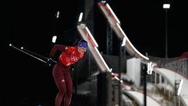 У России снова бронза в лыжах!