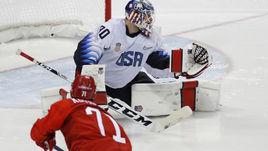 Ковальчук сокрушил Америку и рекорд Буре! Россия - в четвертьфинале