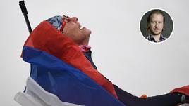 У России - Акимова, у Словакии - Кузьмина: с теми, кто это сделал, надо разобраться и расстрелять. Мнение Симонова