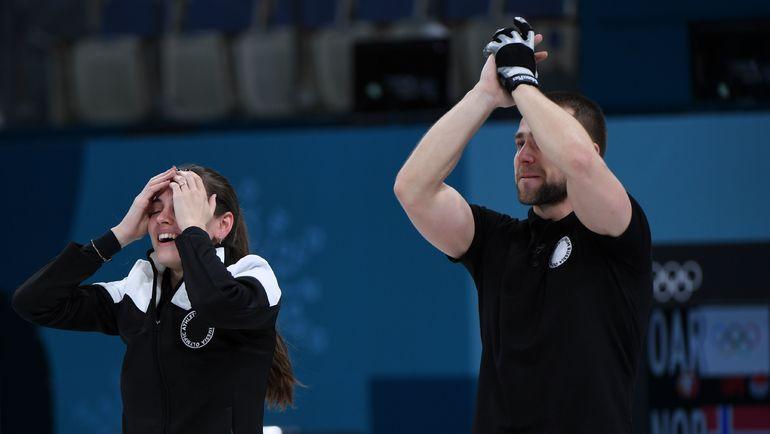 Житель россии покинул Олимпийскую деревню после обвинений вдопинге