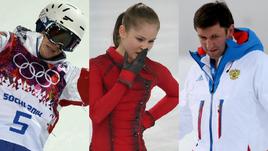 Как допинг-офицеры мучают российских спортсменов
