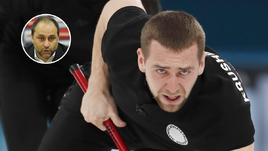 Дмитрий Свищев: