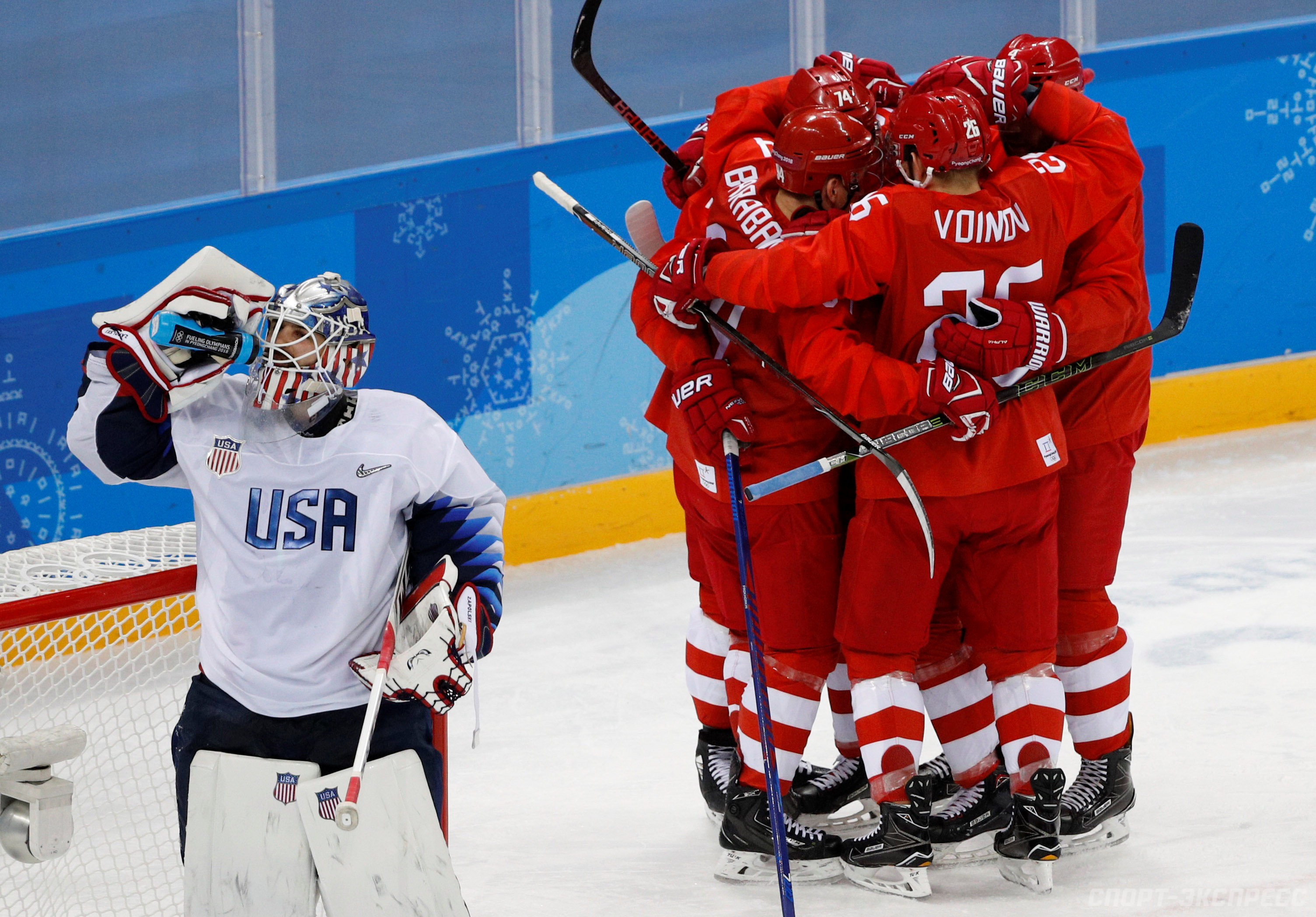 Прогноз на матч США - Канада