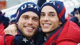 Американские идолы. История двух геев, которые стали звездами Олимпиады