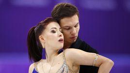Боброва и Соловьев в борьбе за медаль. Live!