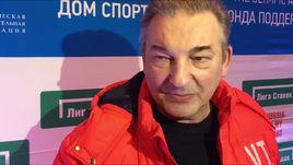 Выиграет ли сборная России Олимпиаду? Отвечает Третьяк