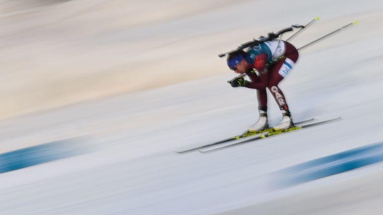 Четверка россиян на Олимпиаде в Пхенчхане не смогла добиться хоть каких-то достойных результатов. Фото AFP