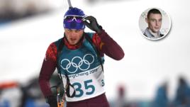 Зачем они вообще приехали? Иванов - о российском биатлоне на Олимпиаде