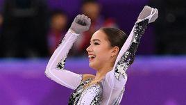 Неподражаемые. Медведева и Загитова шокировали весь мир на Олимпиаде