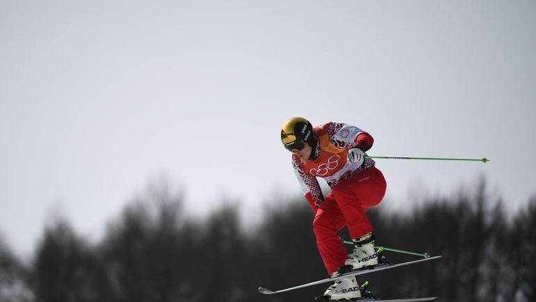 Сергей РИДЗИК. Фото AFP