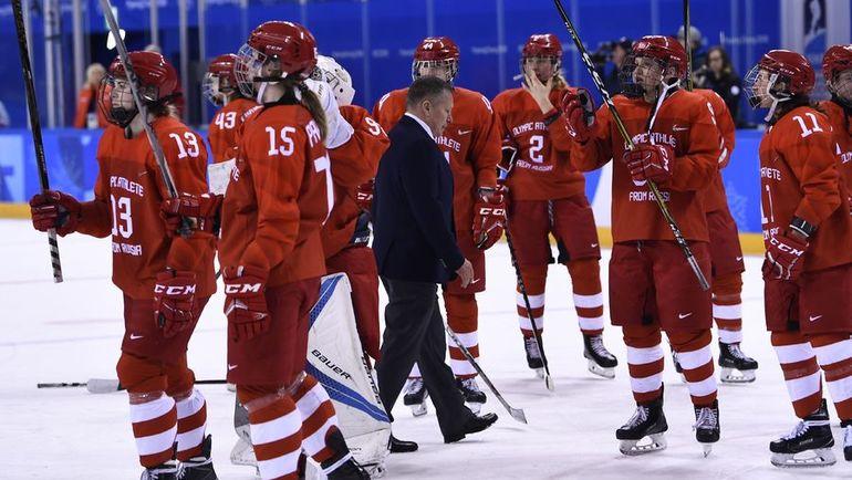 Спасибо, сборная! Россия билась с Финляндией за бронзу, но проиграла