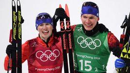Медальный зачет. Российские лыжники - снова на пьедестале