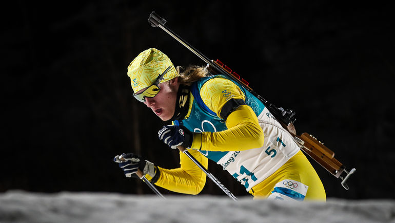Завоюют ли шведы медали и в эстафетах? Фото СБР