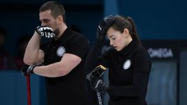CAS лишил Брызгалову и Крушельницкого бронзовых медалей Олимпиады-2018. Live!
