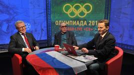 Фетисов - об Олимпиаде