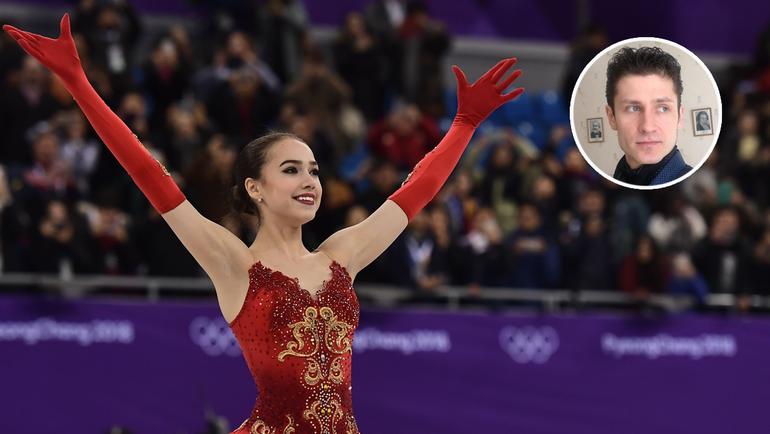 Татьяна Тарасова: Медведева любит фигурное катание больше, чем себя