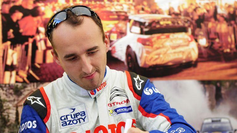 """Сергей Сироткин: """"Я провел на базе """"Уильямса"""" больше времени, чем любой пилот"""""""