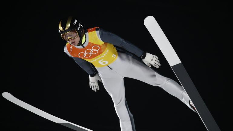 Российские прыгуны остались на Олимпиаде без медалей. Фото REUTERS