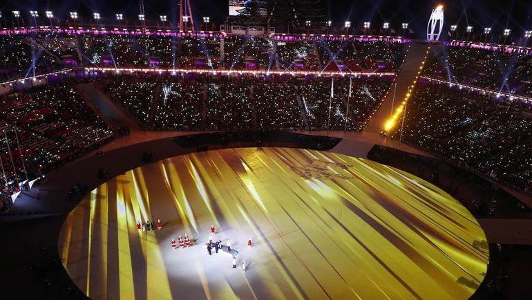 Сколько медалей и какого достоинства завоевала бы сборная России, если бы не комиссия по допуску МОК? Фото REUTERS