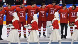 Золото Олимпиады у хоккеистов уже не отнимут. Американцам стоит успокоиться