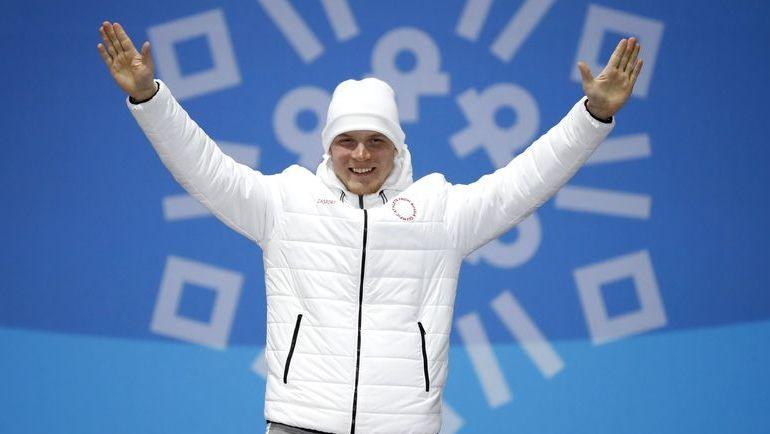 Сергей РИДЗИК. Фото REUTERS