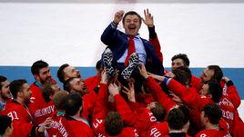 Знарок, КХЛ, базовые клубы. Что будет с российским хоккеем после золота Олимпиады